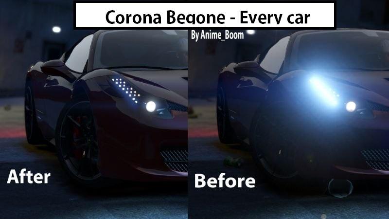 Image-Corona Begone!