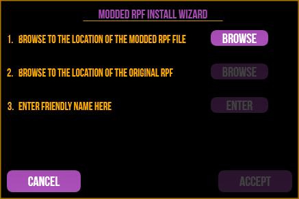 gtav-mod-manager-RPFImport