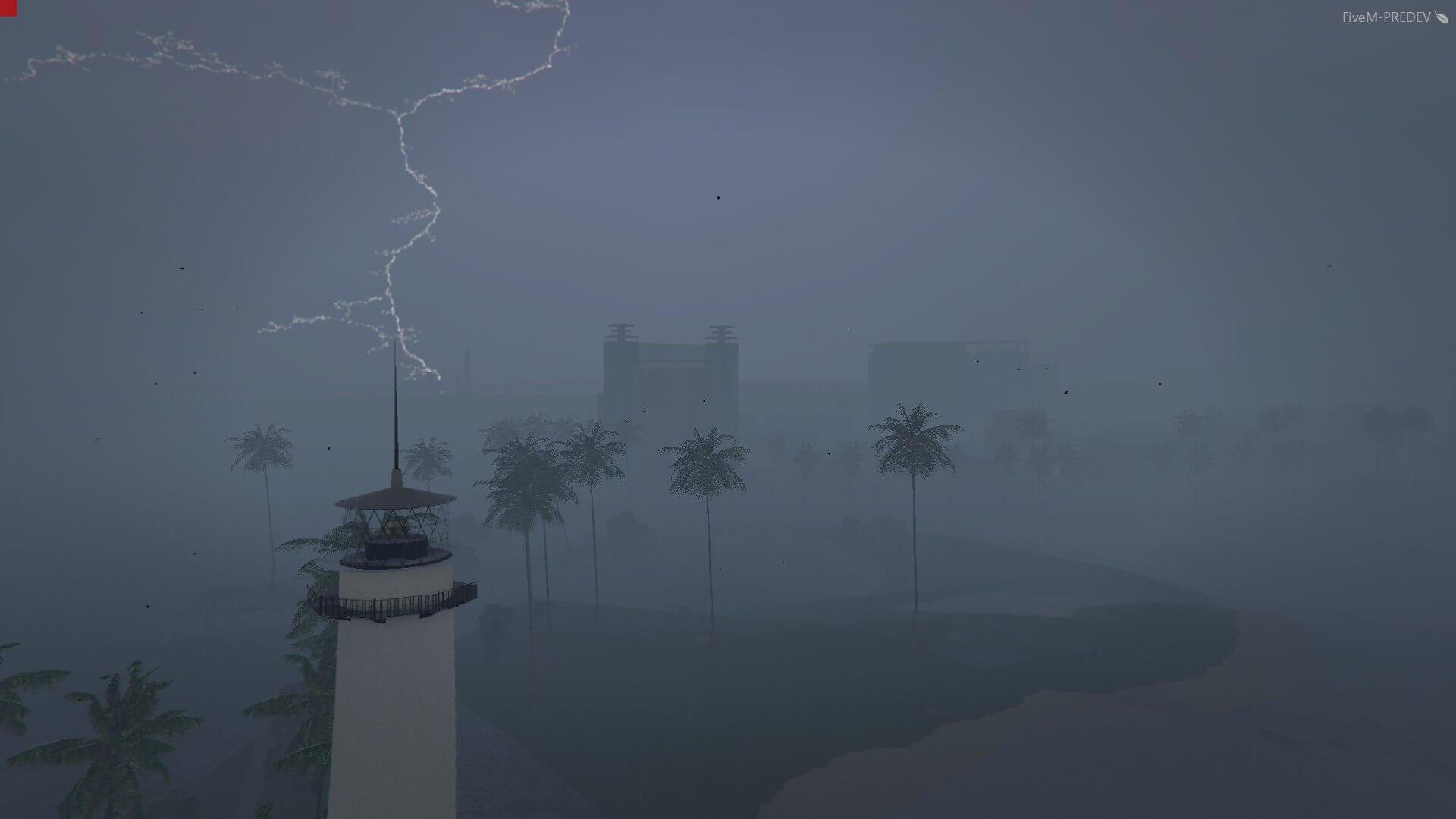 Vice City Map Screenshot