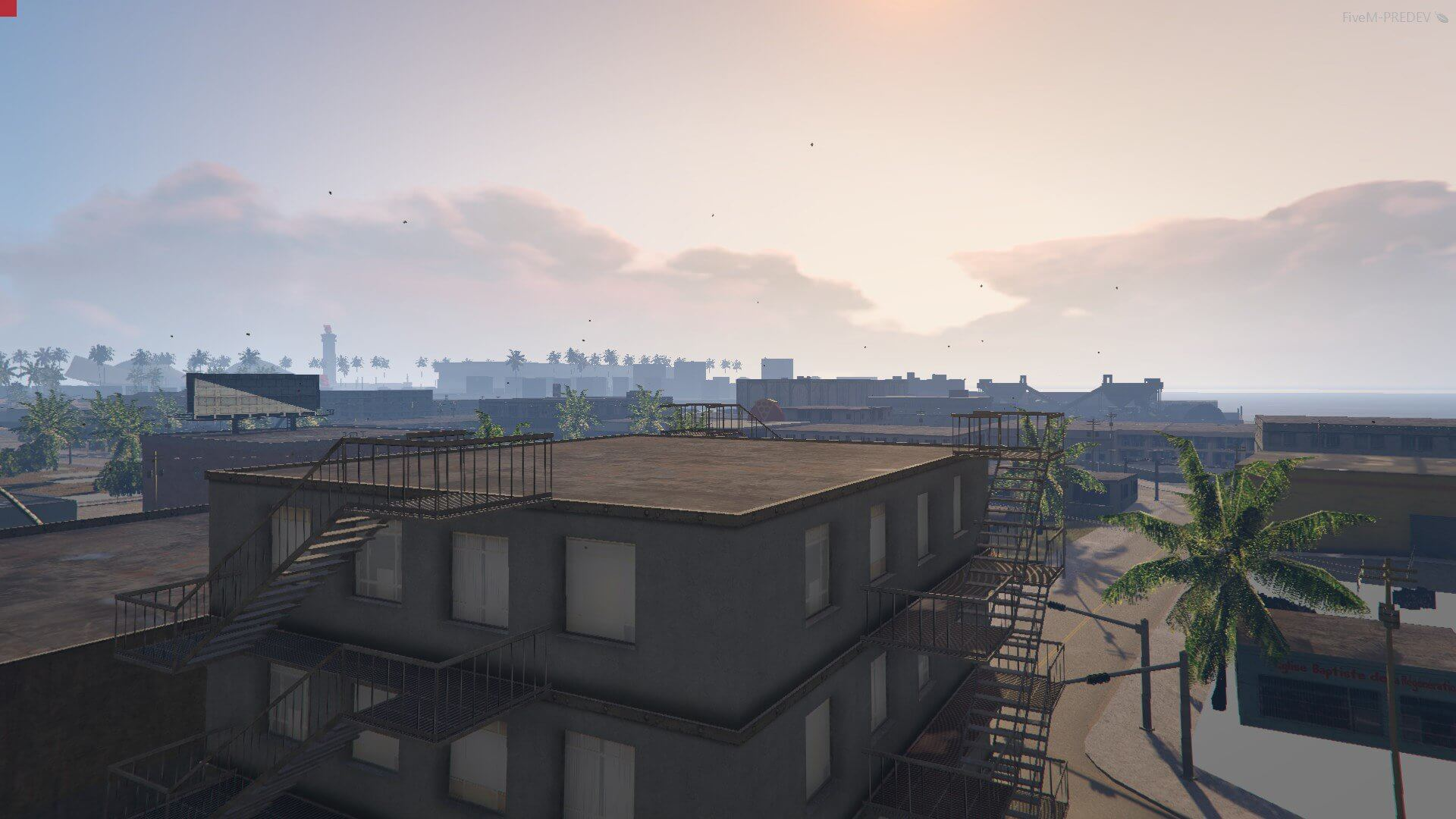 Vice City Remastered HD Models and Textures - Map for GTA5