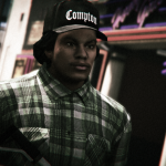 Eazy E – Player Mods For GTA5