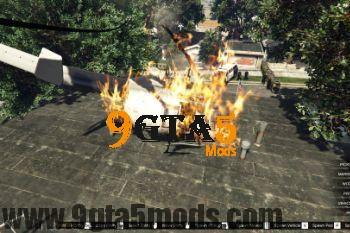 Zombie Base Survival - GTA 5 MAPS Mods 8