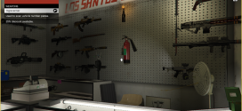 Buy More Weapons – Weapons for GTA V