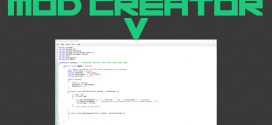 Grand Theft Auto V – Mod Creator – Tools for GTA 5