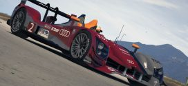 2011 Audi #2 Audi Sport Team Joest R15++ TDI – GTA 5 Vehicles
