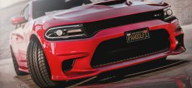 2016 Dodge Charger SRT Hellcat [Add-On | Replace | Animated | Template | Analog / Digital-Dials] – GTA 5 Vehicles