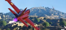 No Turbulence – GTA 5 SCRIPTS Mods