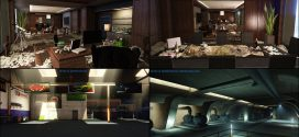 Online Interiors [NET] – GTA 5 SCRIPTS Mods
