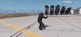 Psychokinetic [W.I.P] – GTA 5 SCRIPTS Mods