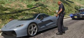 Pull Me Over – GTA 5 SCRIPTS Mods