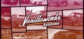 Vanill aworks Extended Pack [Add-On | OIV | Tuning | Live ries]– GTA 5 Vehicles
