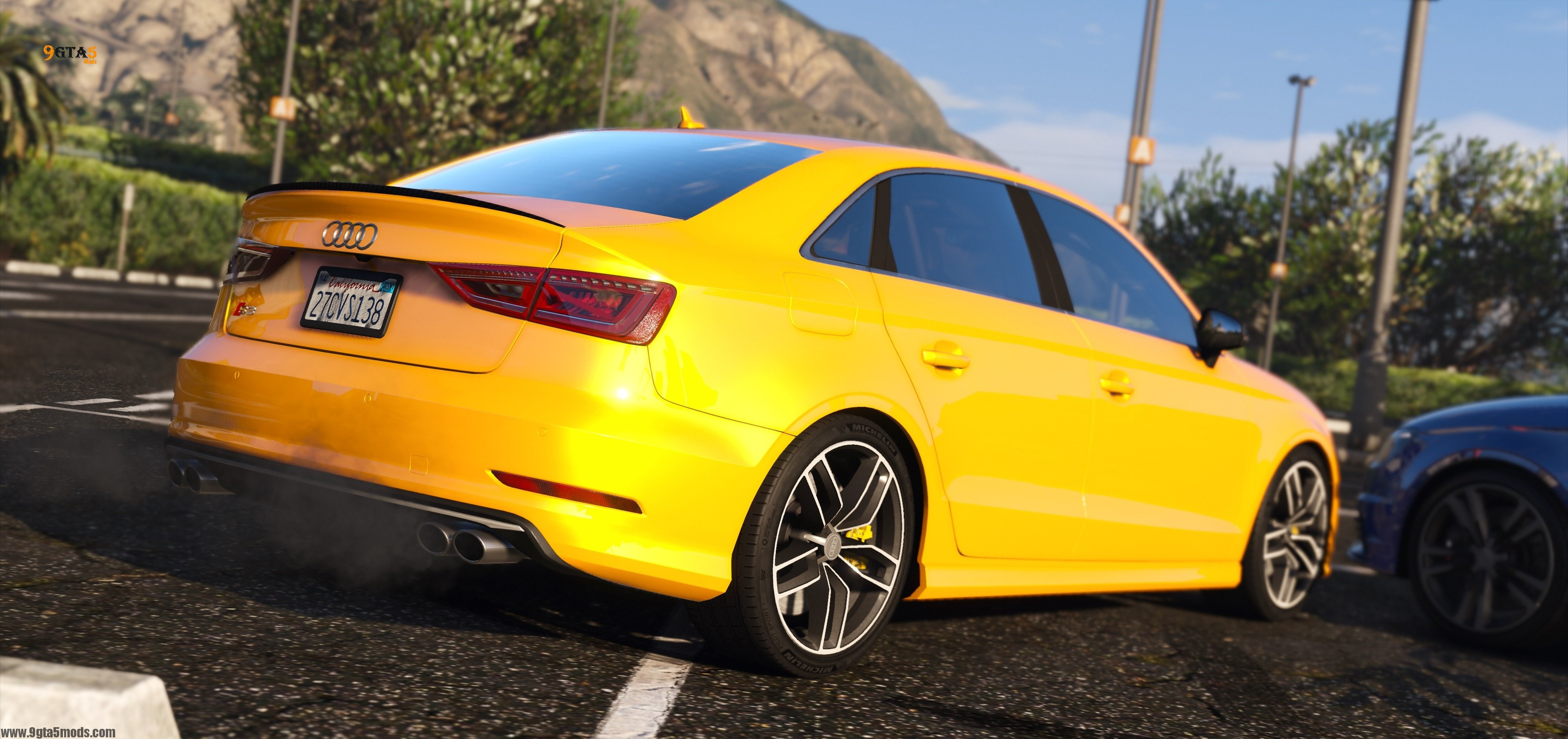 2015 audi a3 s3 sedan gta 5 vehicles. Black Bedroom Furniture Sets. Home Design Ideas