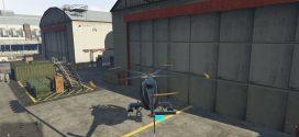 Hangars in SP – GTA 5 SCRIPTS Mods