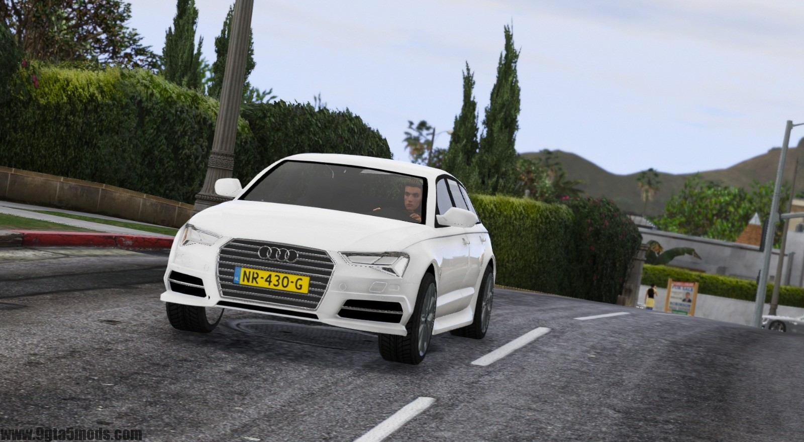 Audi A6 Avant 2018 Gta V Review Discussion Suggestions
