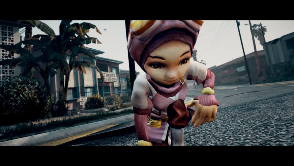 Boboiboy Galaxy Characters All Grand Theft Auto 9gta5modscom