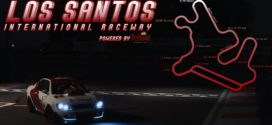Los Santos International Raceway  – Game GTA 5 GTA 5