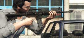 M16 A2 Carbine Mod 727 – Play Gta V