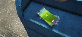 Samsung Galaxy Note 7 with PokemonGO – Download Game Gta V