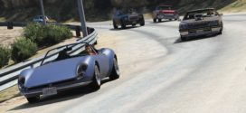 Street Races – Play Gta Online