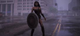 Wonder Woman BvS – Game Gta